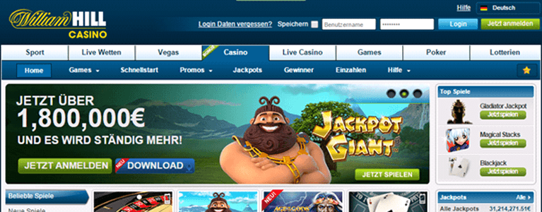 William Hill Bonus Echtgeld PayPal Casino