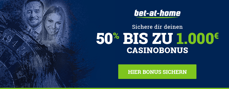 Bet-at-Home Casino Logo