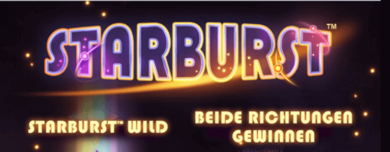 Starburst im bet-at-home Casino spielen