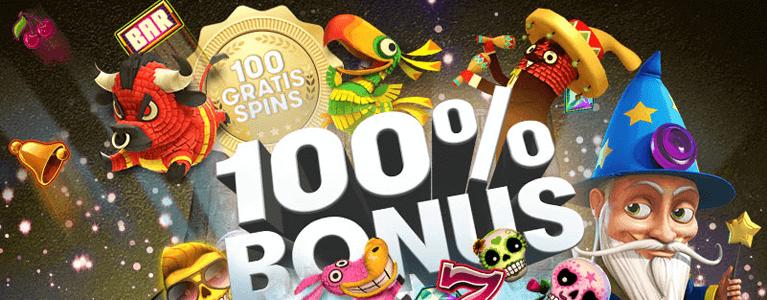 Inter Casino Bonus für Neukunden