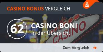 Bester Roulette Bonus
