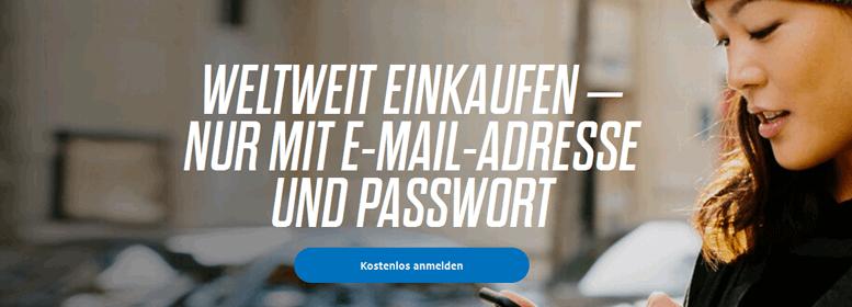 Sportwetten mit PayPal in der Schweiz