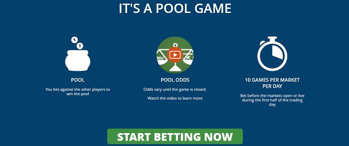 betonfinance Pool Game