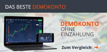 Finanzwetten Demokonto