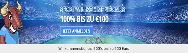 24bettle Sportwetten Bonus