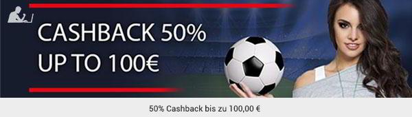 bet-52 Sportwetten Bonus
