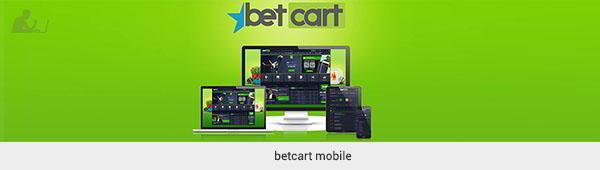 betcart App