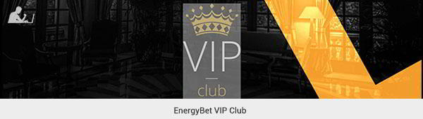 EnergyBet VIP Club