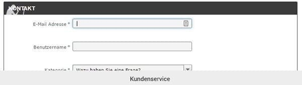 GWbet Kundenservice