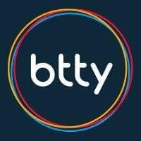 btty Logo