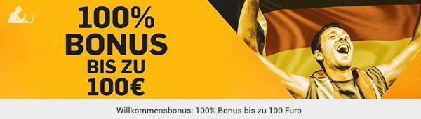 betfair Sportwetten Bonus
