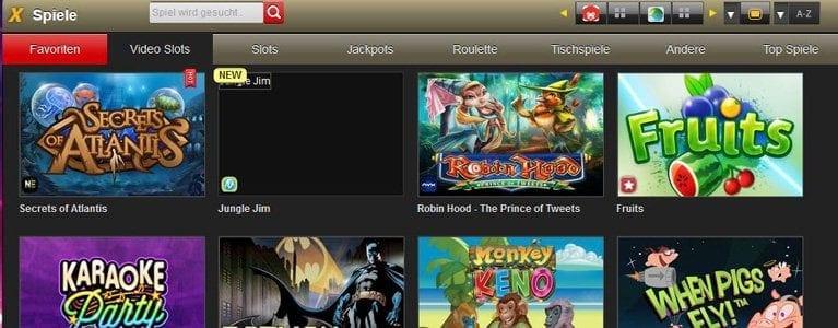 online casino seriös spielautomaten