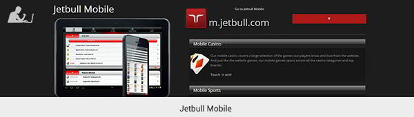 Jetbull App