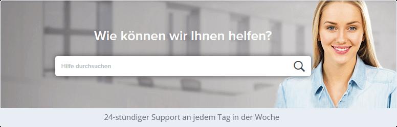 wetten.com Kundensupport