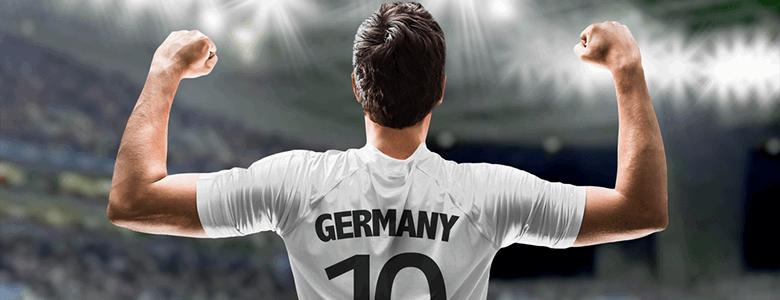 DFB Pokal Deutschland