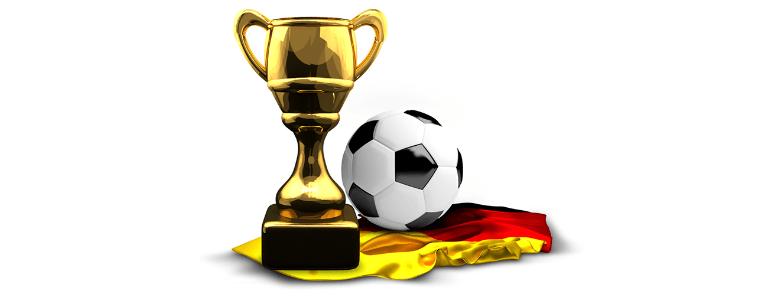 DFB Pokal Sportwetten