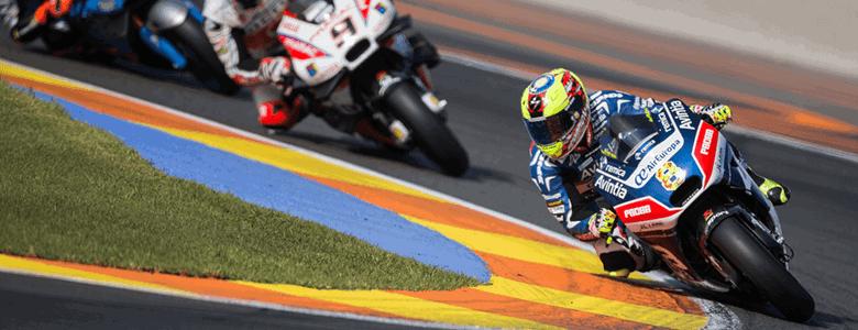 MotoGP Rennen