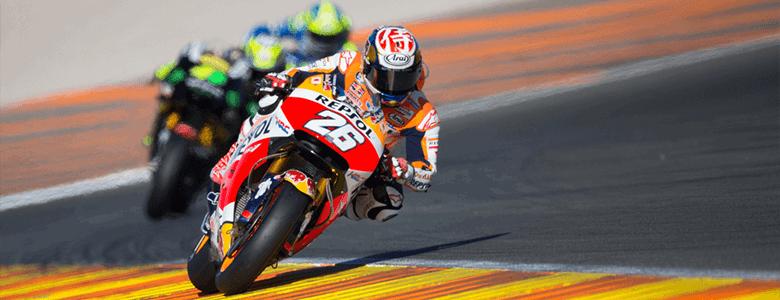 MotoGP Sportwetten