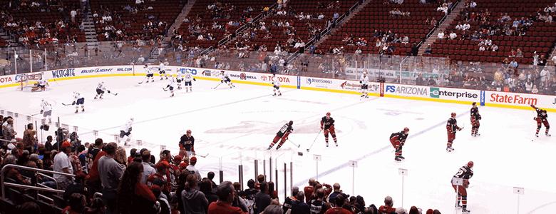 NHL Sportwetten