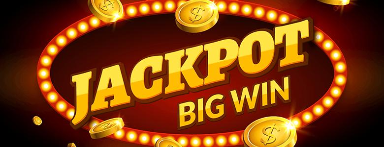 Jackpot Gewinn Online