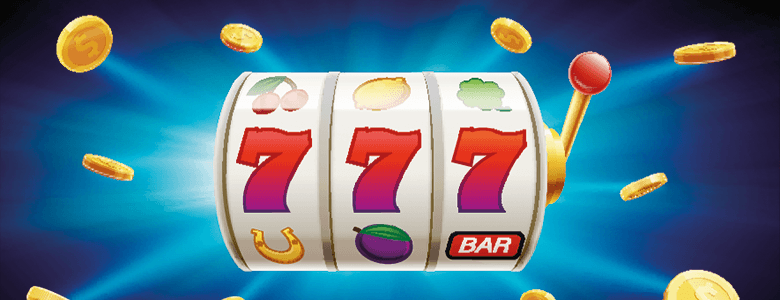 Slotspiele online