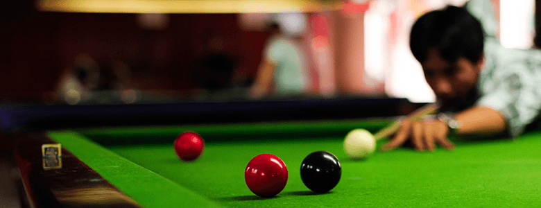 Snooker Sportwetten