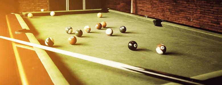 Snooker Wettbewerbe