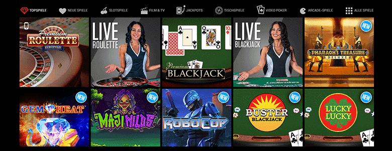Labrokes Casino Angebote
