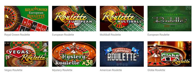 Novoline Roulette Quasar Gaming