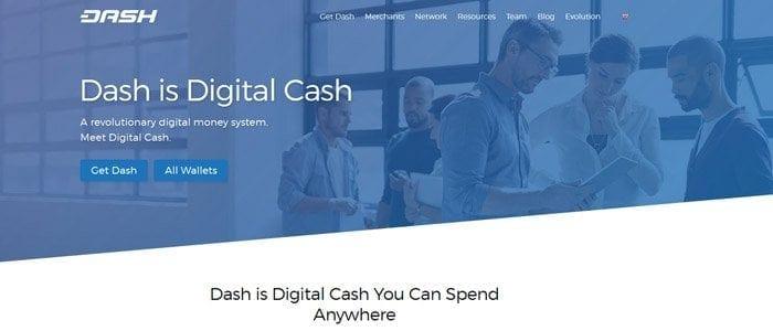 Dash kaufen mit Banküberweisung