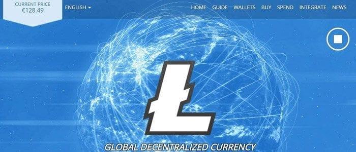 Der bekannte Litecoin