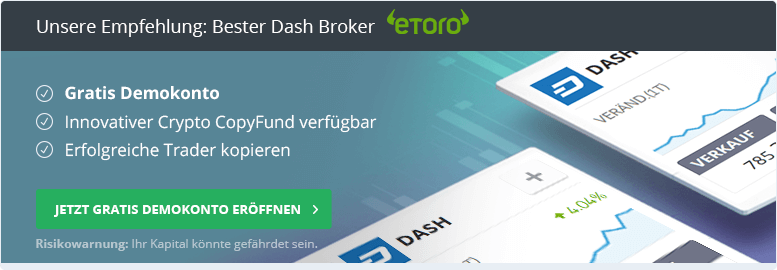 Bester Dash Broker