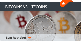 Bitcoin vs. Litecoin