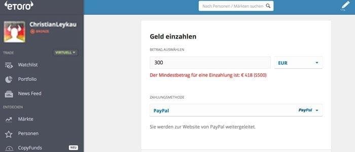 Ripple kaufen in Deutschland