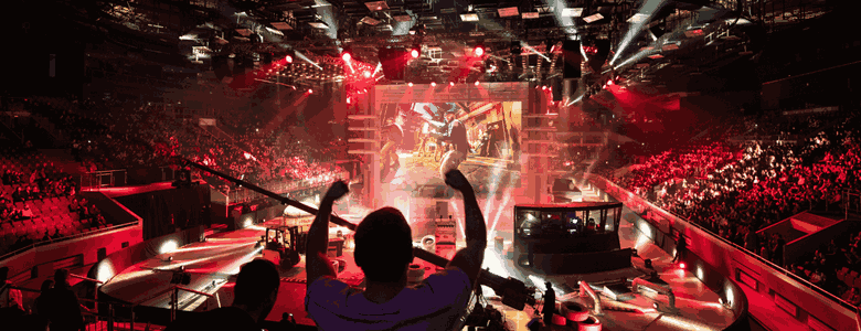 ESport Live Turnier
