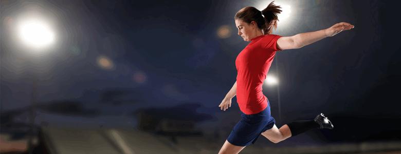 Frauenfußball Sportwetten