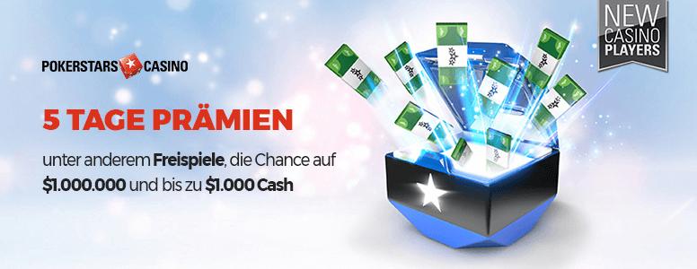 Pokerstars Gutscheincode