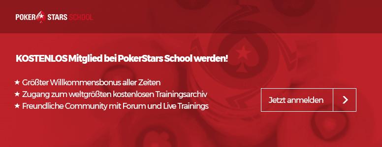 Pokerstars Casino VIP