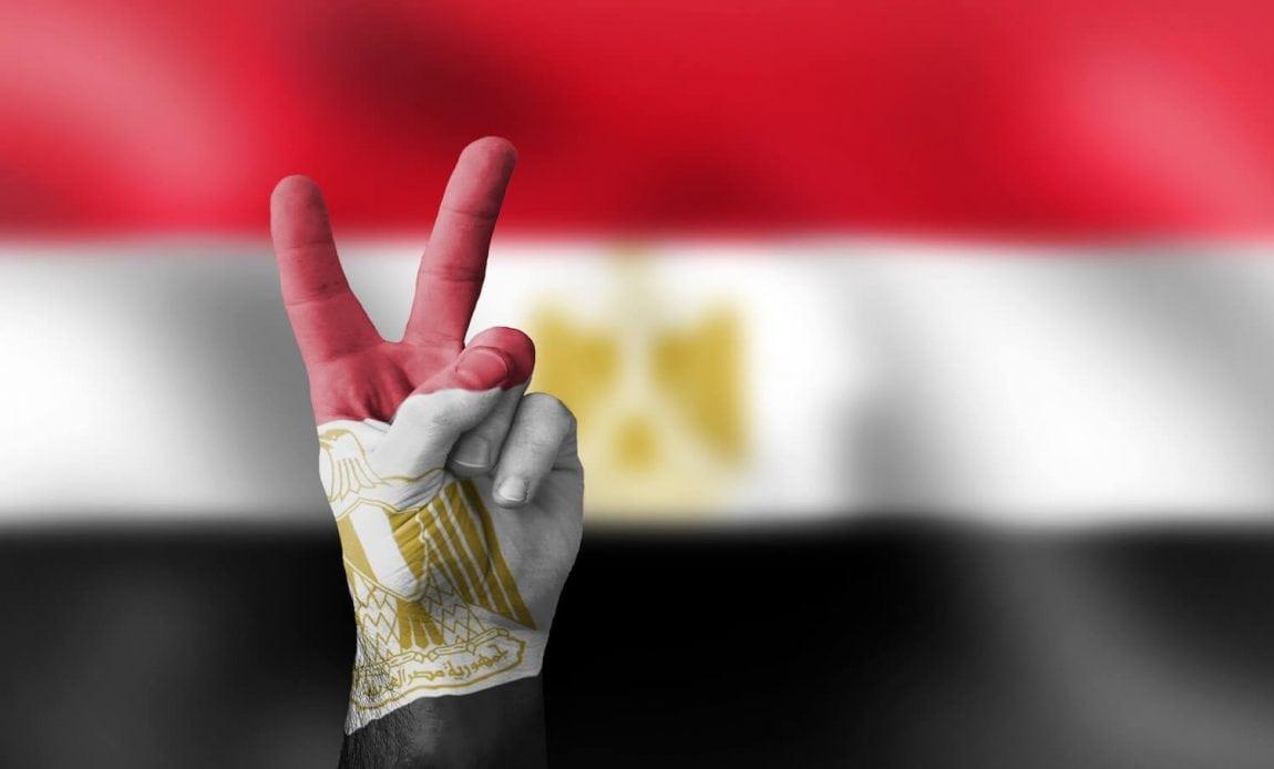 Ägypten Fußball-Team