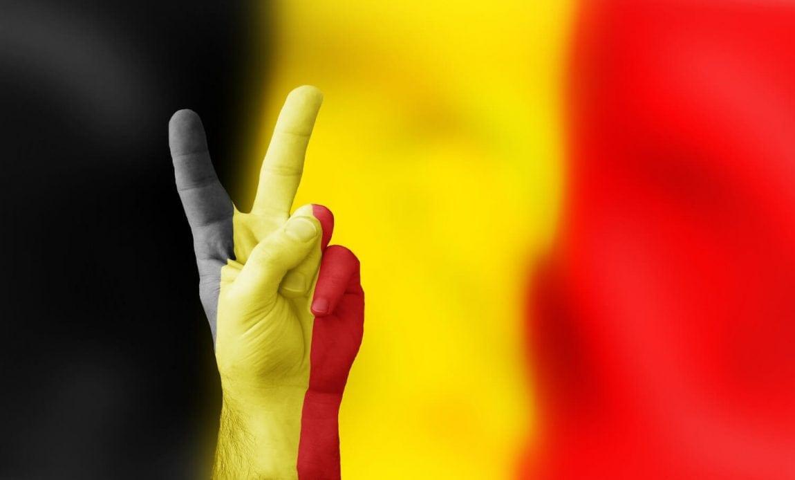Belgien Fußball-Team