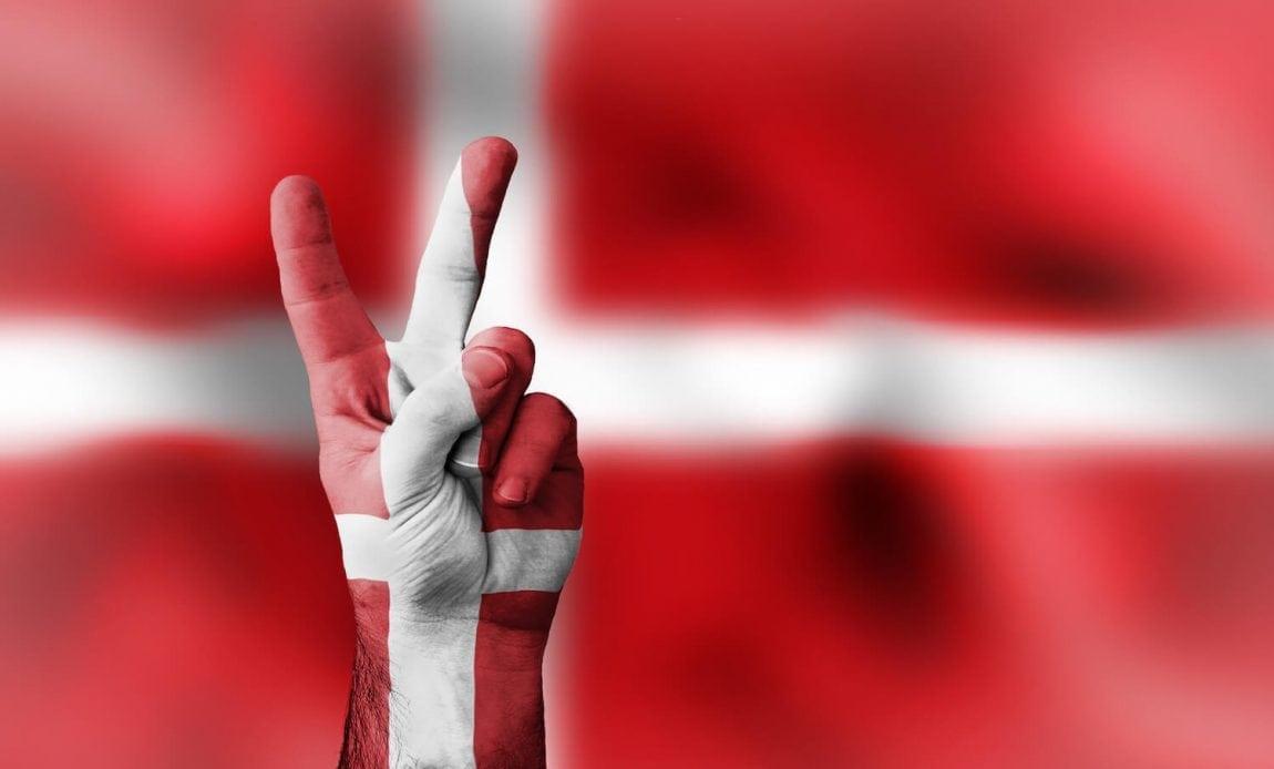 Dänemark Fußball-Team