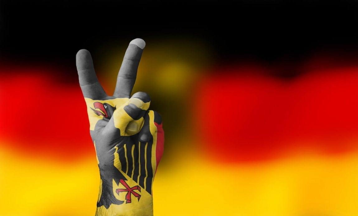 Deutschland Fußball-Team