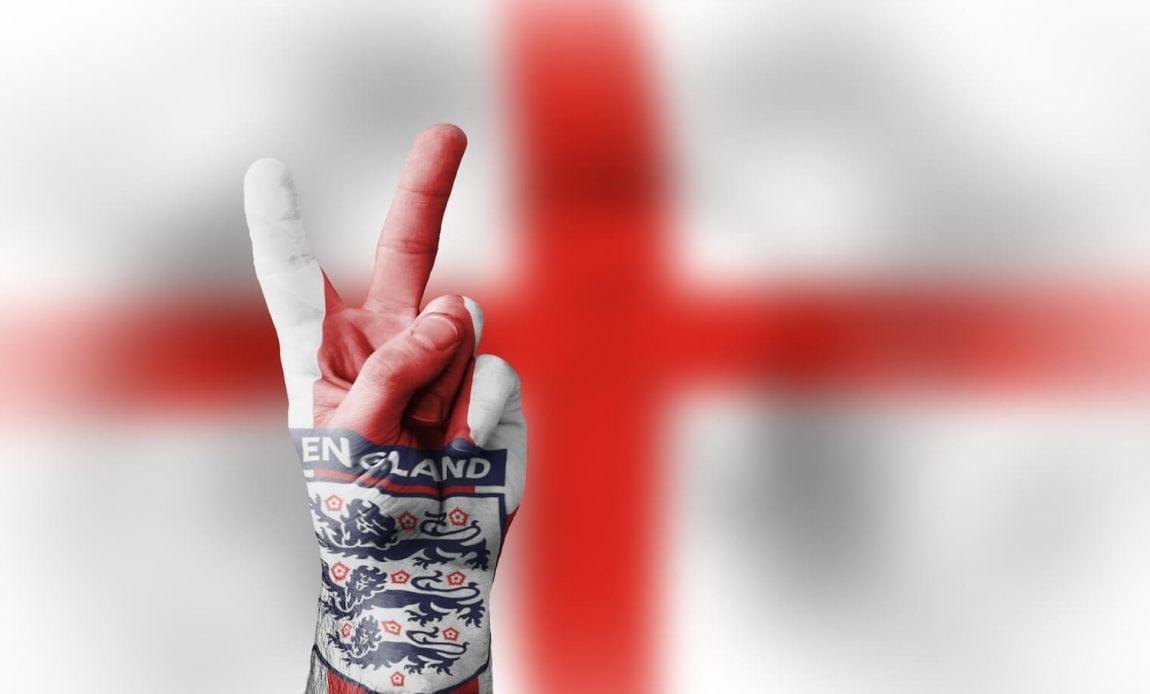 England Fußball-Team