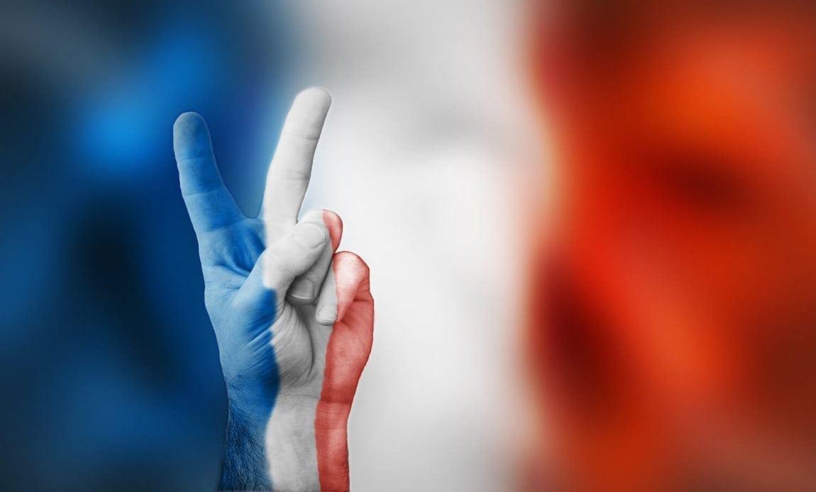 Frankreich Fußball-Team