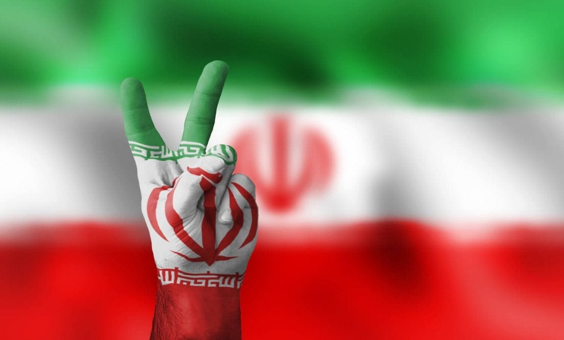 Iran Fußball-Team