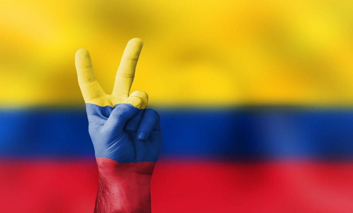 Kolumbien Fußball-Team