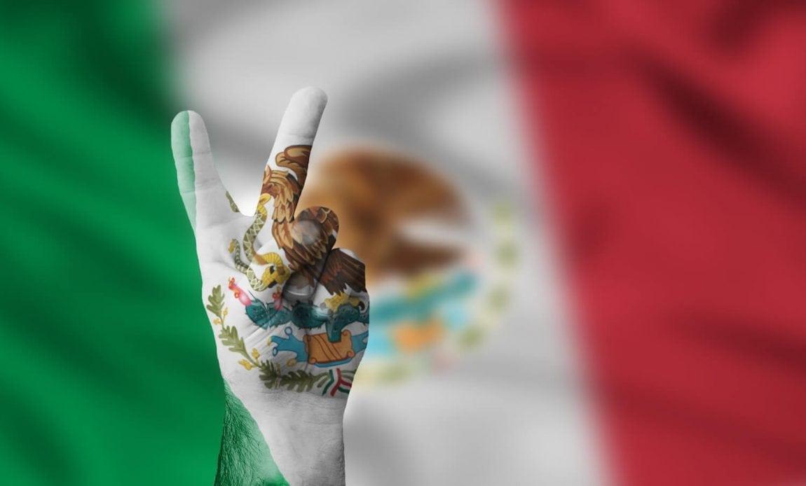 Mexiko Fußball-Team