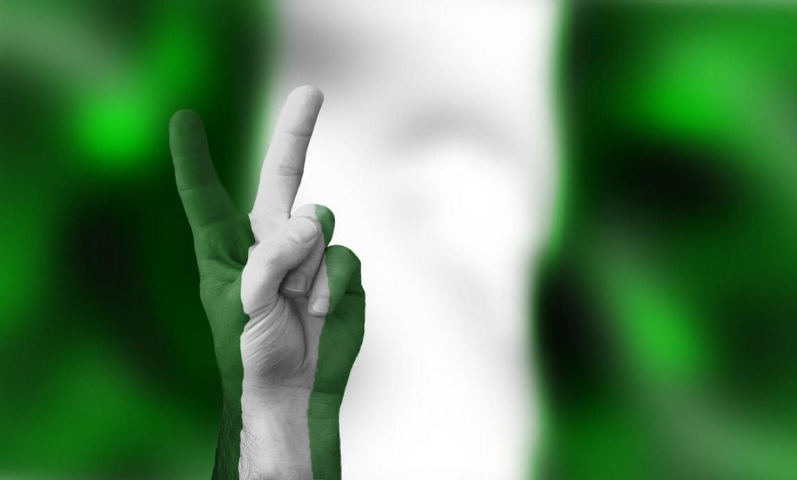 Nigeria Fußball-Team