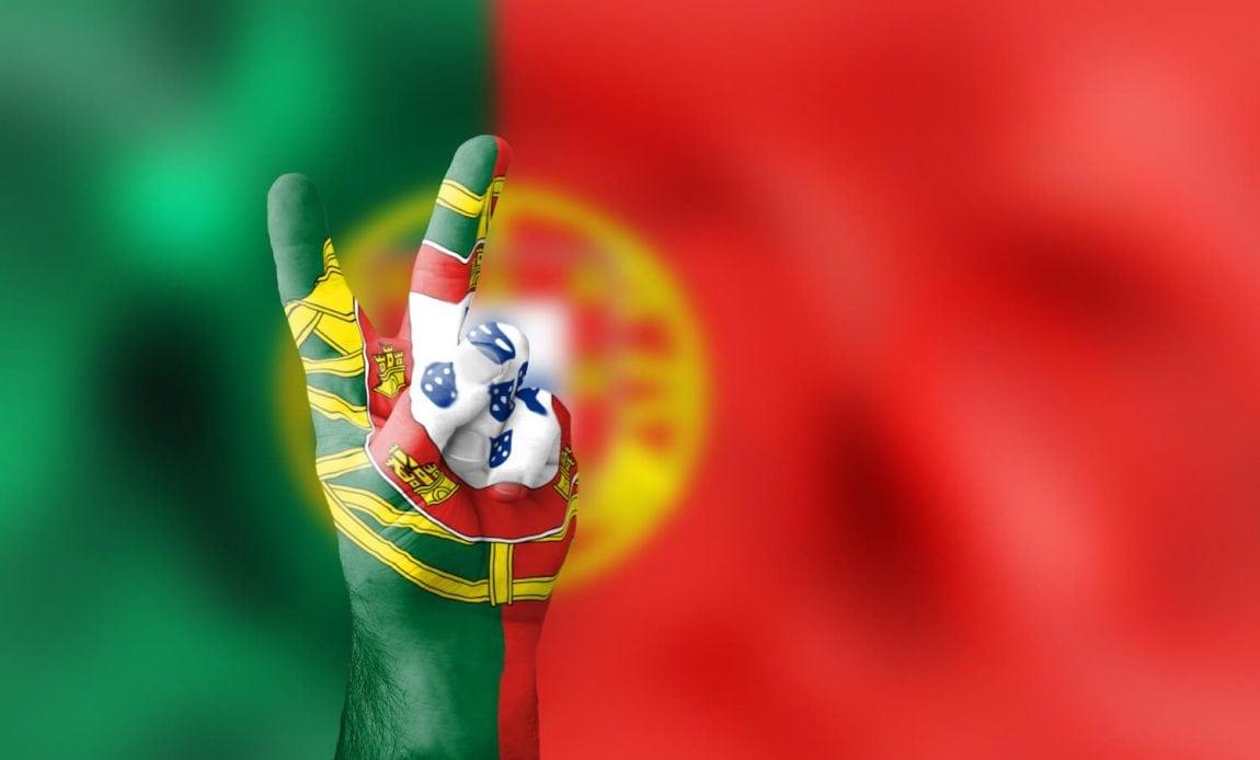 Portugal Fußball-Team