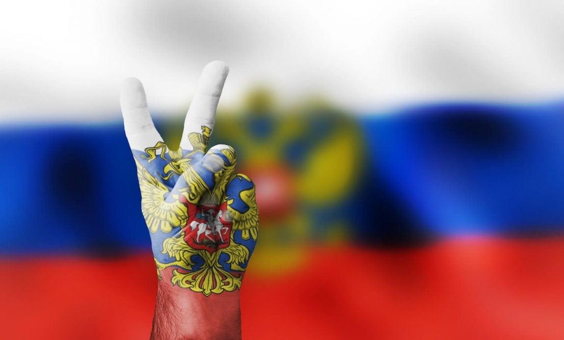 Russland Fußball-Team